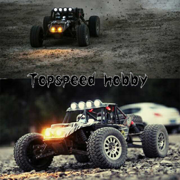 wholesale racing 53625 1:10 Scale Waterproof 4WD Off-Road High speed electronics remote control Desert Buggy,rc racing cars