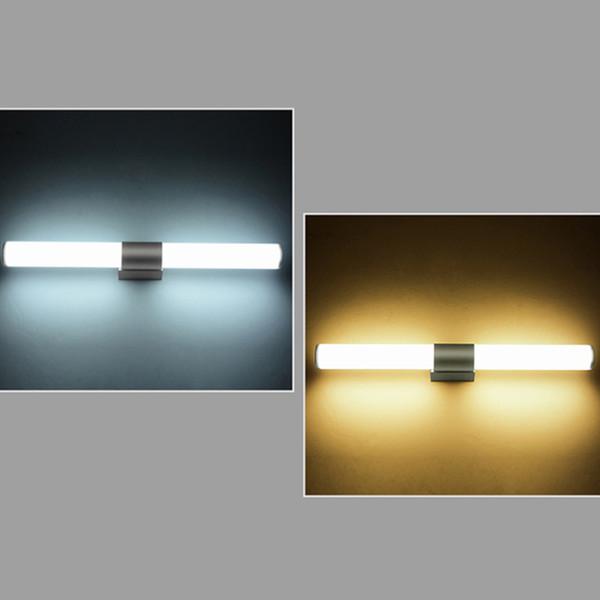 Compre Lámparas De Pared Cuarto De Baño Led Luz De Espejo ...