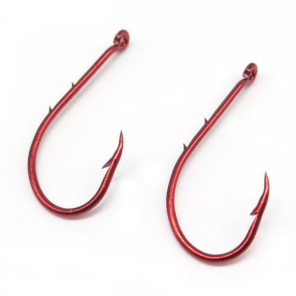 крючок двойной рыболовный