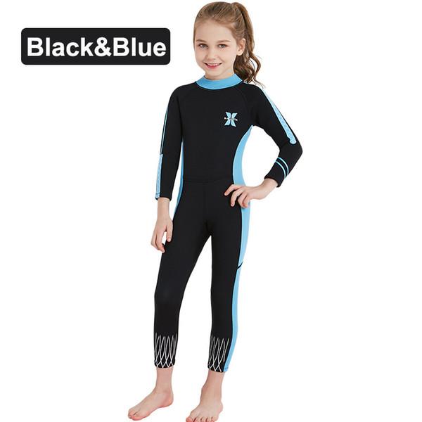 Taille de Blacklue: S