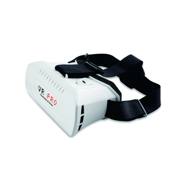 Best Gift!! Latest 3D glasses VR PRO Virtual Reality 3D Glasses Support SBS wide movie for iPhone and Android smartphone