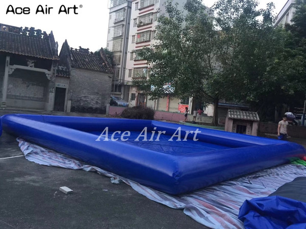 2019 0.6mm Pvc Tarpaulin Swimming Pool Equipment Set, Kids Inflatable  Swimming Pool With Free Air Blower For Sale Made In China From  Brandaceairart, ...