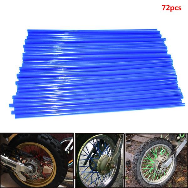For Universal motocross wheel skin Lids for Kawasaki Z750 Z800 cryz KTM XC F Dr drz RM RMX remz 85 125 250 300 dirt bike