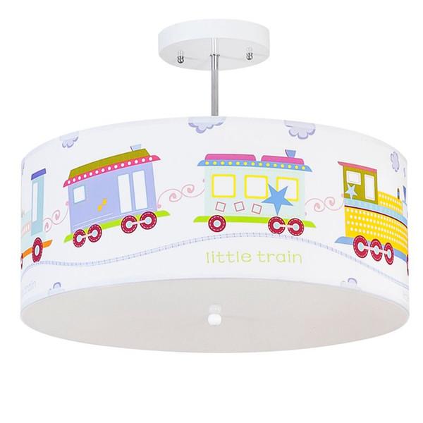 Großhandel Oovov Jungenzimmer Cartoon Deckenleuchten Kreative Auto Kinderzimmer Deckenleuchte Babyzimmer Deckenleuchten Von Oovov 15578 Auf