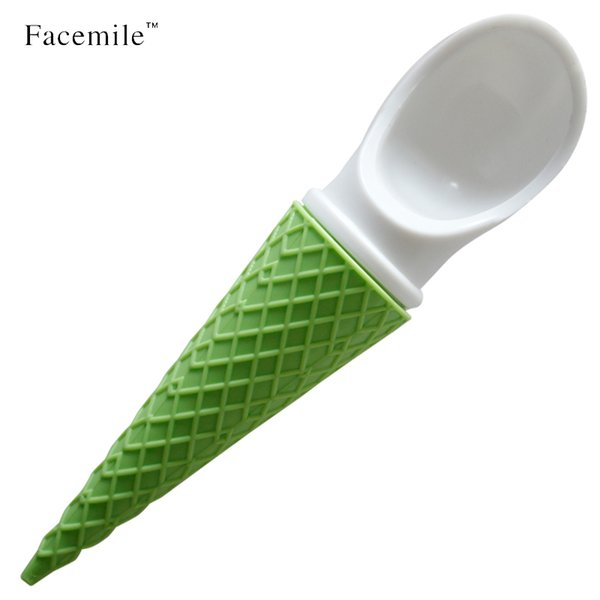 Wholesale- Kitchen Accessories gadgets cook Tool Ice cream ball spoon scoops digging fruit Watermelon ice cream ball stacks 53068