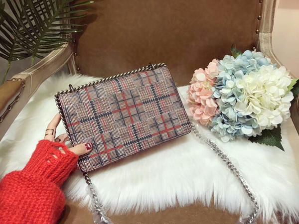 25CM Women Fashion Cross Body Bags High Quality Female Handbags Fashion Shoulder Bags Evening Party Purse Wallet Handbags Free Shipping