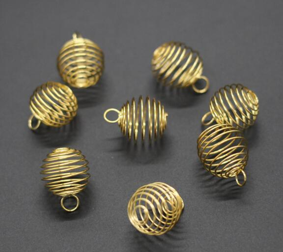 ouro 9 * 13mm