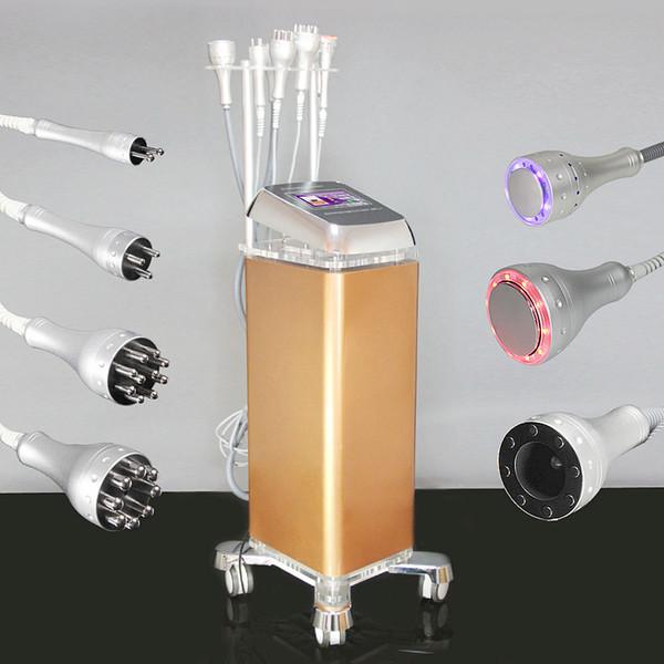Pro salon machine UK SHIP weight loss Ultrasonic Cavitation RF slimming machine photon LLLT laser lipolysis Beauty Salon Machine