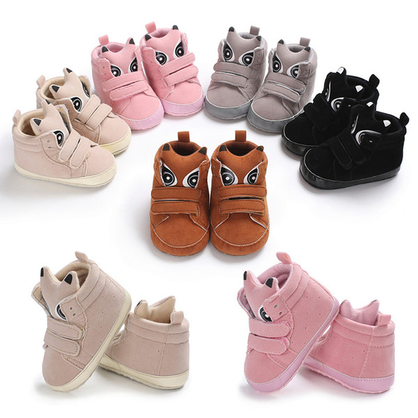 0-1 Yaş Bebek Ayakkabıları Bebek Ayakkabıları İlkokulları