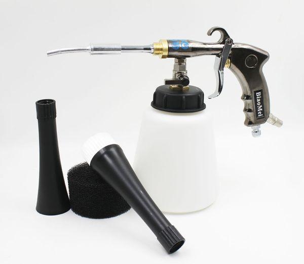 z-020air controllo ad alta pressione cleanning lega giapponese tubo ad anello tornado pistola per autolavaggio in alta qualità rondella auto tornado pistola