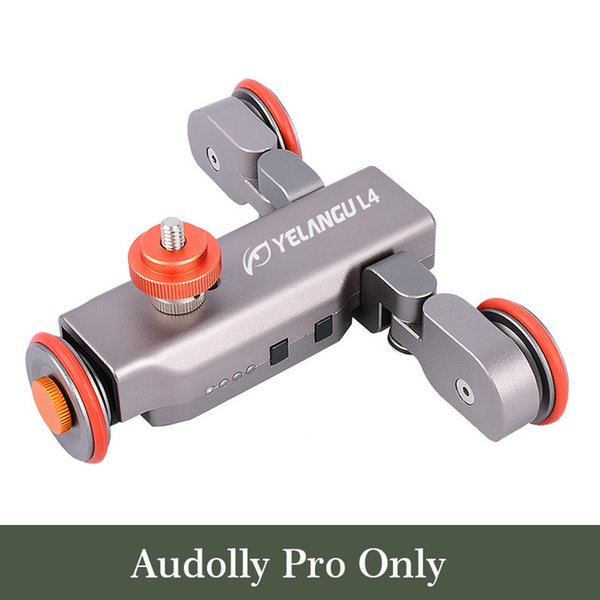 Color: Autodolly Pro Only