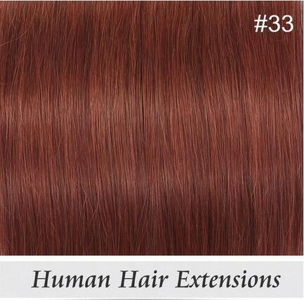 # 33 scuro Auburn Brown