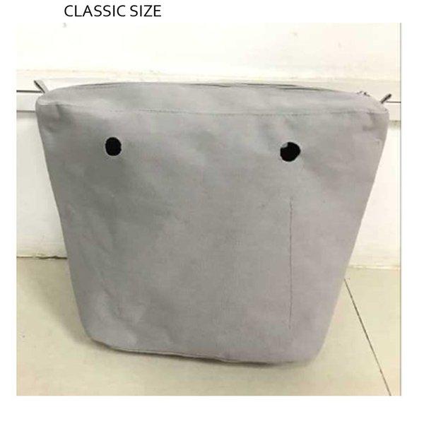 tamaño clásico