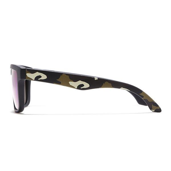 Compre Las Gafas De Sol Polarizadas Con Función Llamativa De Kdeam ...