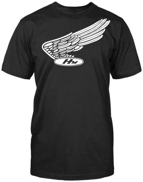 Honda Nostalgic Racing Motorcycle Gear Shirt Top Mens Wear Tee New Fashion For Men Short Sleeve Men T Shirt Short Sleeve Round Neck