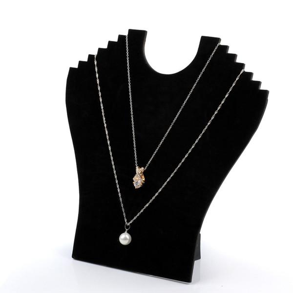 Necklace Bust 24 cm