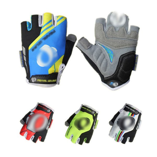 Pro Team GEL Pad Cycling Ciclismo Gloves/Mountain Bike Sports Gloves/Breathable Racing MTB Bicycle Cycle Glove For Man/Women C18110801