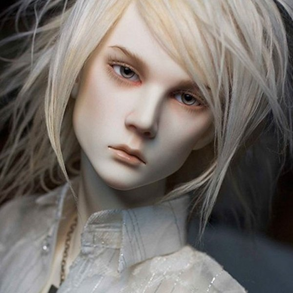 Dollshe craft DS classic saint 18M bjd sd doll 1/3 body model boys bjd oueneifs High Quality resin toys free eyes shop