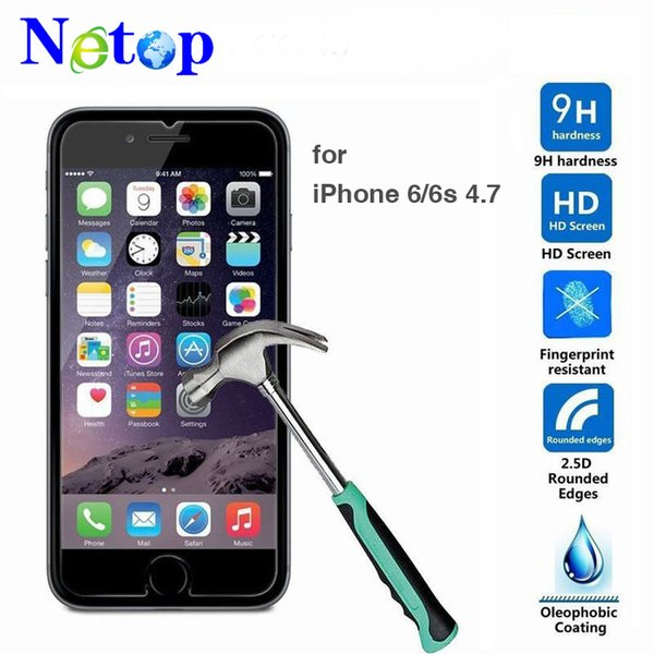 For iphone6 6P 7 7P 8 8P x mobile phone toughened membrane,Guard against peep, high quality, high quality cell Transparent toughened film