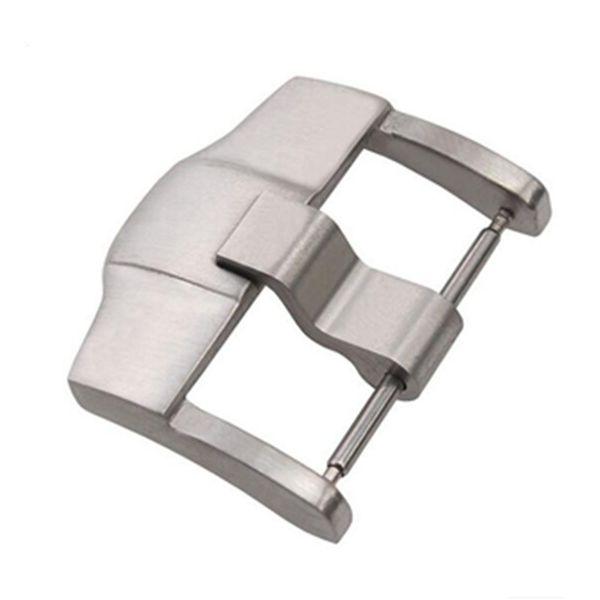 e28e8a9933a4f0 Für Audemars 22mm 24mm Neue stahl Gebürstetem Uhrenarmband-bügel  Dornschließe / Verschluss Für AP uhr