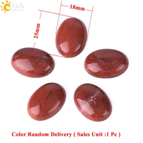 Red Jasper-1PC