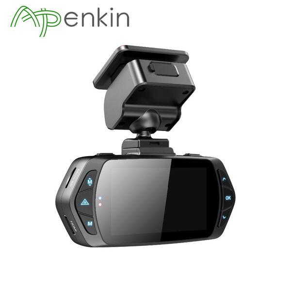 Arpenkin car dvr Digital Video Recorder Dashcam Ambarella A7 LA50 Chip Super Hd Motion Detection G-sensor 1296P 1080P without GPS Logger