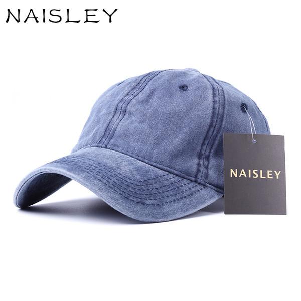 NAISLEY Sommer Hut Unisex Einfarbig Snapback Caps Einstellbare Hut World Cup Baseball Cap Männer Frauen Casquette Gorras Papa Neu