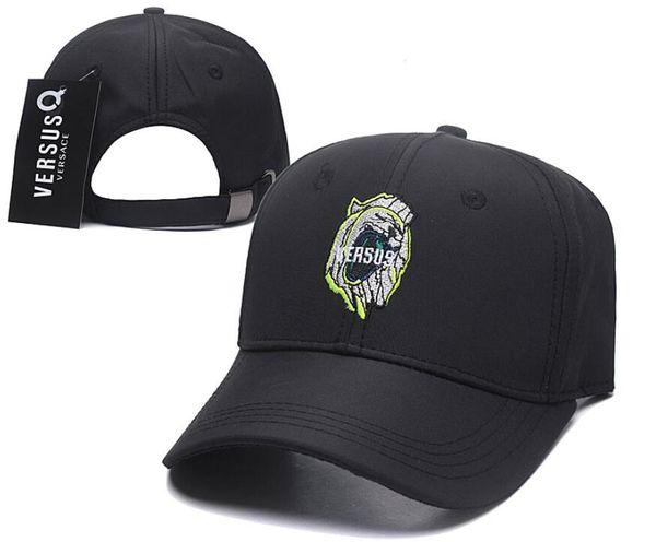 In 2018, designer men's baseball cap new brand hat gold embroidered bone men's and women's wooden box sun hat Gorras sports cap dripping shi