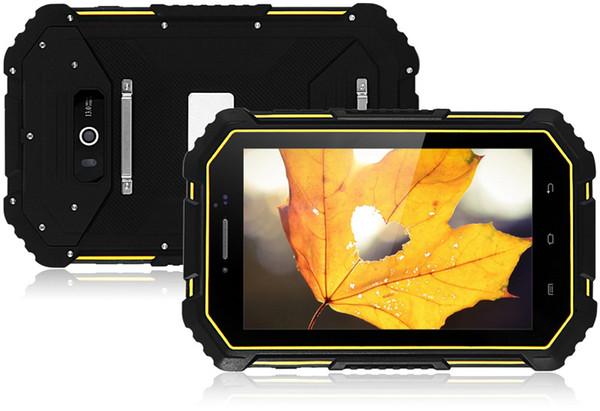 M16 IP67 Android 6.0 7 Inch 2GB RAM 16GB ROM7 Inch 2GB RAM 16GB ROM 13.0MP Camera Android 6.0 UNIWA M16 Quad Core IP67 Waterproof Rugged Tab