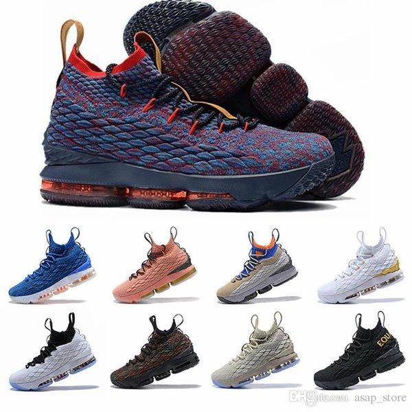 2fcf7bf00536 2018 New 15s 15 BHM Floral Ashes Ghosts Basketball Men Mens luxury Running  Designer Brand Shoes Trainers Sneakers
