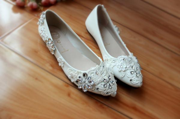 Flat heel height: