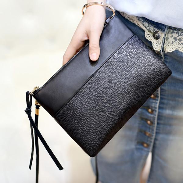 Damentasche 2018 Sommer Damen Wild Small Square Clutch Schultertasche Small Can Be Slanted M