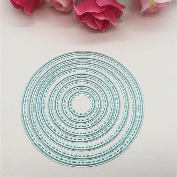 Paper ROSE muere-círculos de anidación