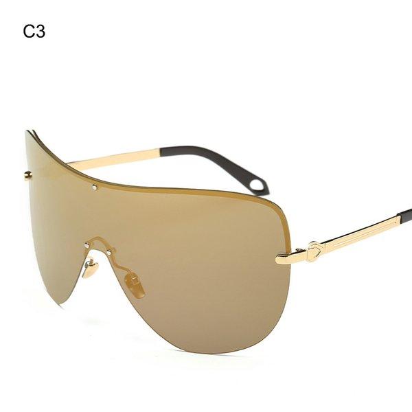 C3 Dourado
