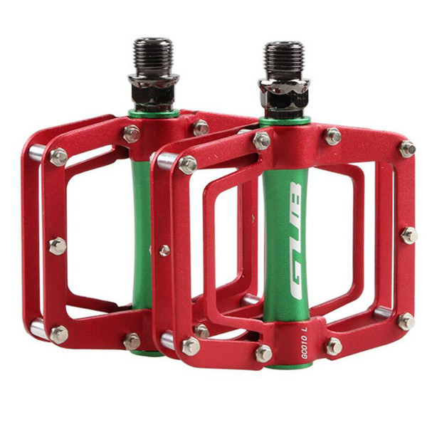 LOLTRA GUB Ultralight MTB Mountain BMX Road Bicycle Bike Pedals Cycling Sealed Bearing Pedals