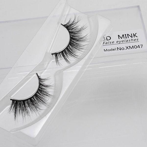 3D lash 100% Mink Eyelashes Clear Band Eye Lashes Crisscross Transparent Band False Eyelashes Handmade Dramatic Lashes Upper Lash nude makeu