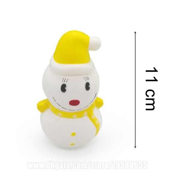 Snowman_Girl