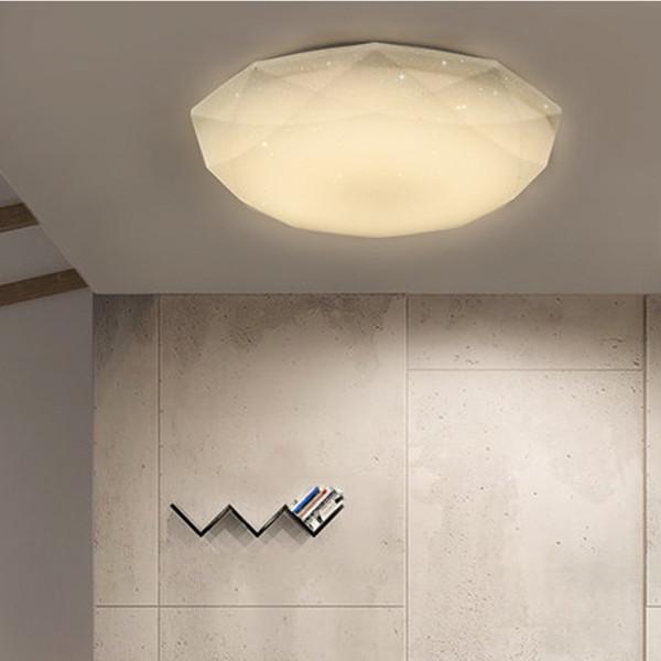 Dormitorio A56 De Lustre Lámpara Luz Diamante Hierro Led Techo Cocina Salón Acrílico Luces Rombo Simple Techo Moderno Nordic Compre Lamparas 43 De wOPuTXkZil