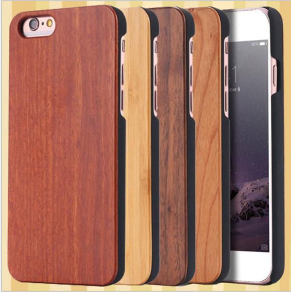 coque iphone 6 bois personnalisable
