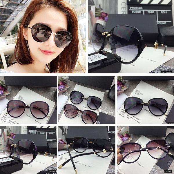 3c547f5dc8 Hot Sale 2018 New Sunglasses Women Brand Designer Fashion Summer Sun Glasses  80009 Women s sunglasses with