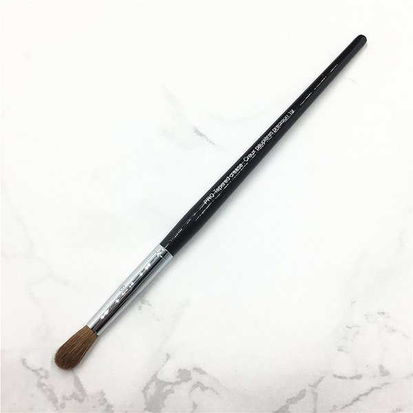 Pro Tapered Crease Eyeshadow Brush Natural Goat Hair #19 Precison Eye Blending Makeup brush