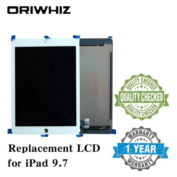 Oriwhiz Screen Replacement für ipad Pro 9.7