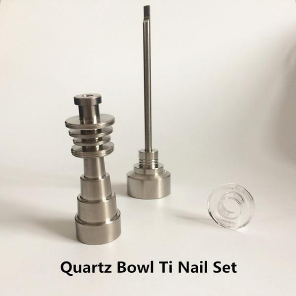 Quartz Bowl 6 en 1 Set