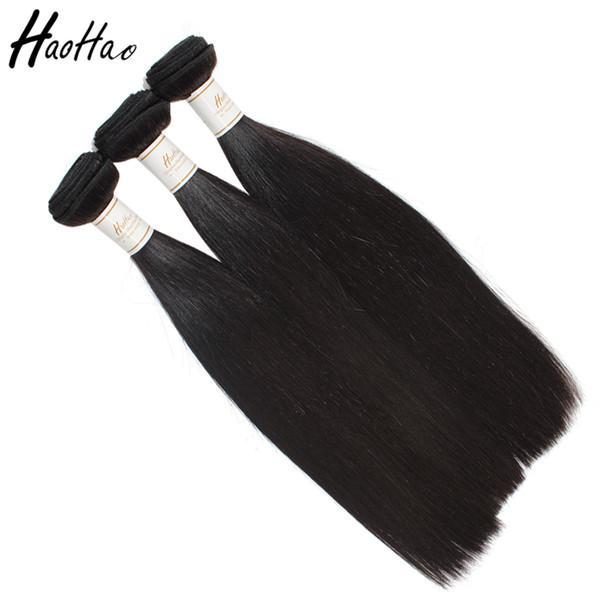 Raw Hair Bundles Peruvian Indian Malaysian Brazilian human hair Straight Body Loose Deep wave kinky Curly human weft hair extensions