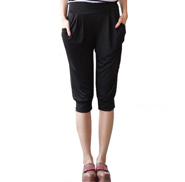 Летние шорты для женщин плюс размер M-6XL 2017 Женщины шорты повседневная свободные дамы Высокая Талия тонкий Combinaison короткие Femme