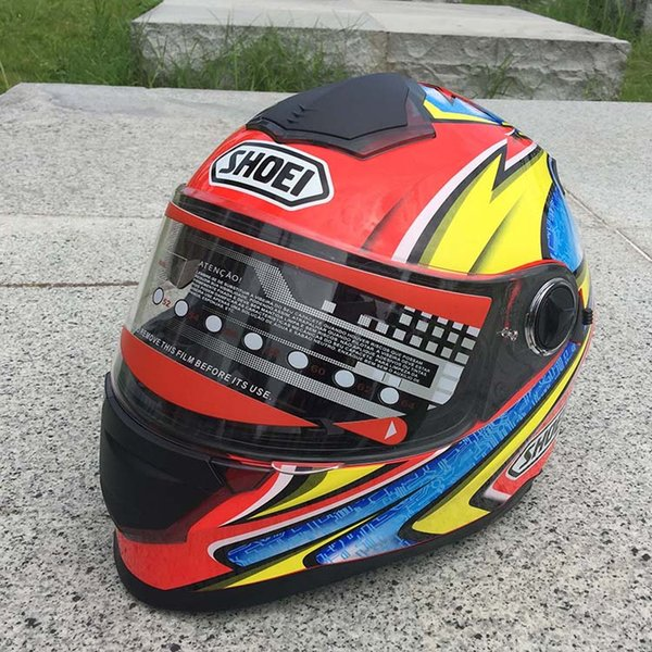 New Arrival H6 Motorcycle Helmet Full Face Motorbike Men Women ATV Dirt bike Downhill Racing Casque De Moto