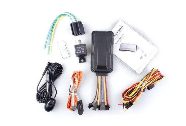 Hot Mini 3G Real Time Vehicle Gps Tracker,Remotely cut off ,ACC detection,SOS,Multiple alarms,No Monthly Fee