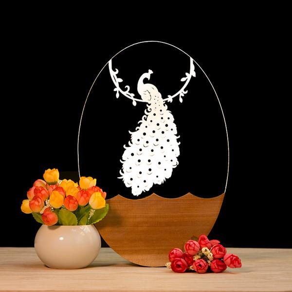 Camera da letto lampada da comodino in legno personalità originalità Nordic soggiorno lampada da parete a LED in legno massello artigianali lampada moderna semplice pino log kongque