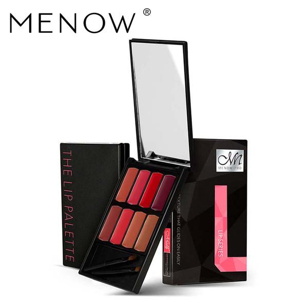 Lip Gloss Palette Women Lipstick Combination Makeup Waterproof Lasting Moisturizer Lipsticks Beauty Pop Bright Lip Tint 8 Colors