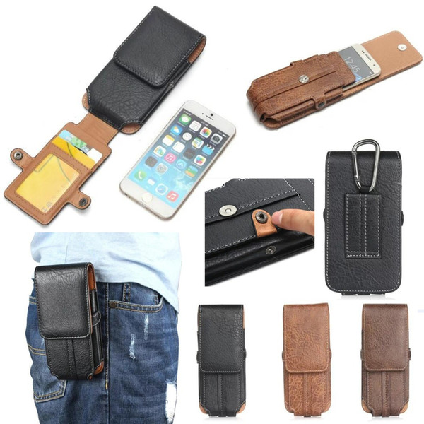 Waist Clip Holster Phone Bag Case For Blackview BV9600 Plus /Blackview  BV9500 Pro BV6800 Pro Bag DOOGEE Bl5500 Lite Best Cell Phone Case Cell  Phone